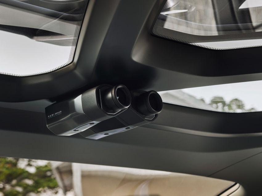 Audi AI:Trail quattro concept – off-road EV previewed Image #1013960