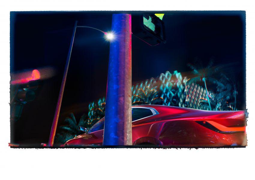 BMW Concept 4 – petunjuk coupe sporty masa depan Image #1013644