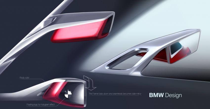 BMW Concept 4 – petunjuk coupe sporty masa depan Image #1013660