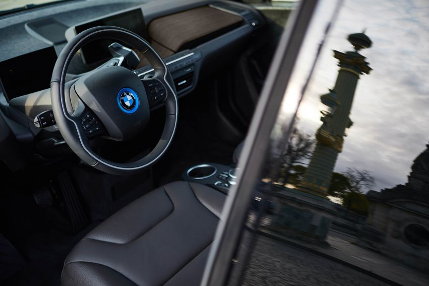 BMW i8 Ultimate Sophisto Edition and i3s Edition RoadStyle debut – i8 production to end in April 2020 Image #1010849