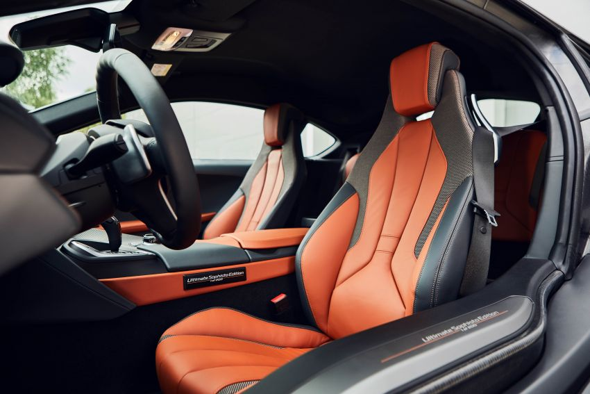 BMW i8 Ultimate Sophisto Edition and i3s Edition RoadStyle debut – i8 production to end in April 2020 Image #1010866