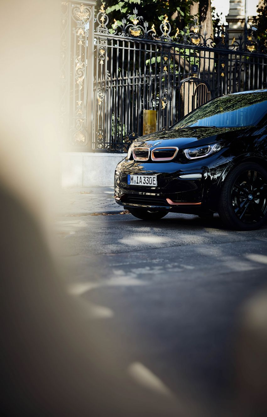BMW i8 Ultimate Sophisto Edition and i3s Edition RoadStyle debut – i8 production to end in April 2020 Image #1010841