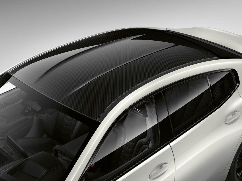 G30 BMW 5 Series diesel gains 48V mild hybrid tech Image #1016606