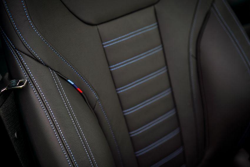 G01 BMW X3 xDrive30i M Sport in Malaysia – RM329k Image #1021945