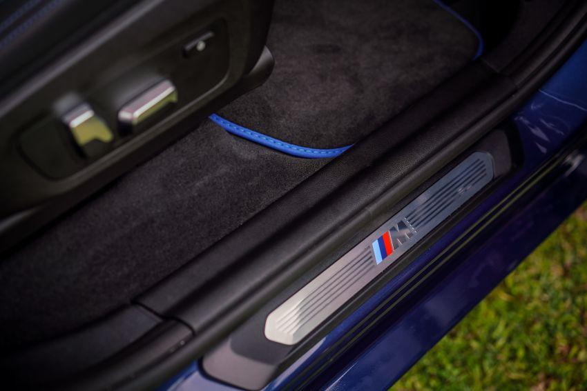G01 BMW X3 xDrive30i M Sport in Malaysia – RM329k Image #1021946
