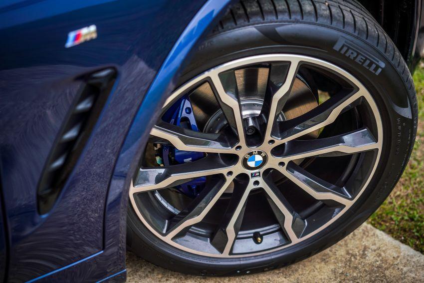 G01 BMW X3 xDrive30i M Sport in Malaysia – RM329k Image #1021939
