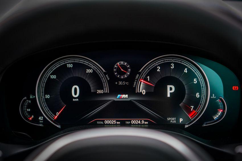 G01 BMW X3 xDrive30i M Sport in Malaysia – RM329k Image #1021943
