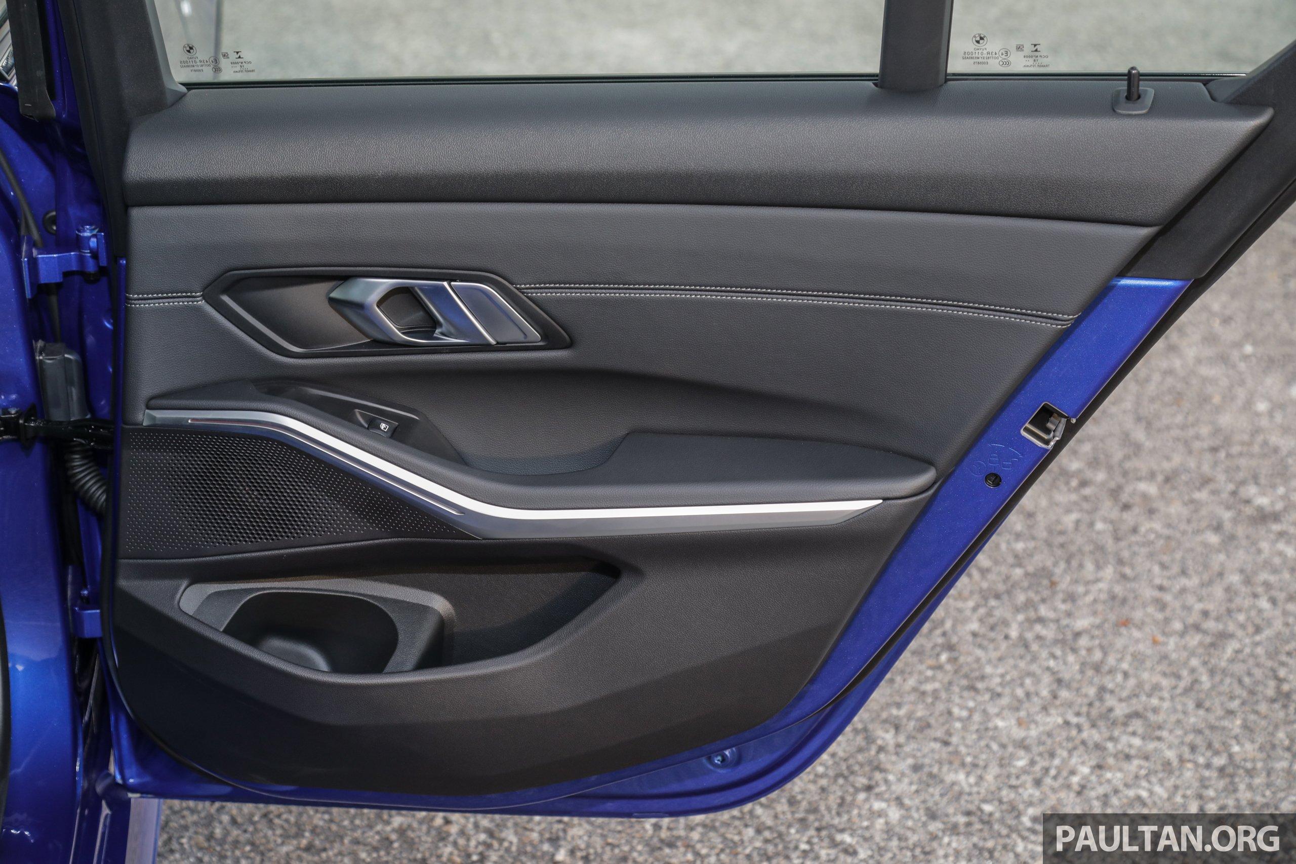 BMW 3 Series G20 CKD Diperkenalkan Di Pasaran Malaysia