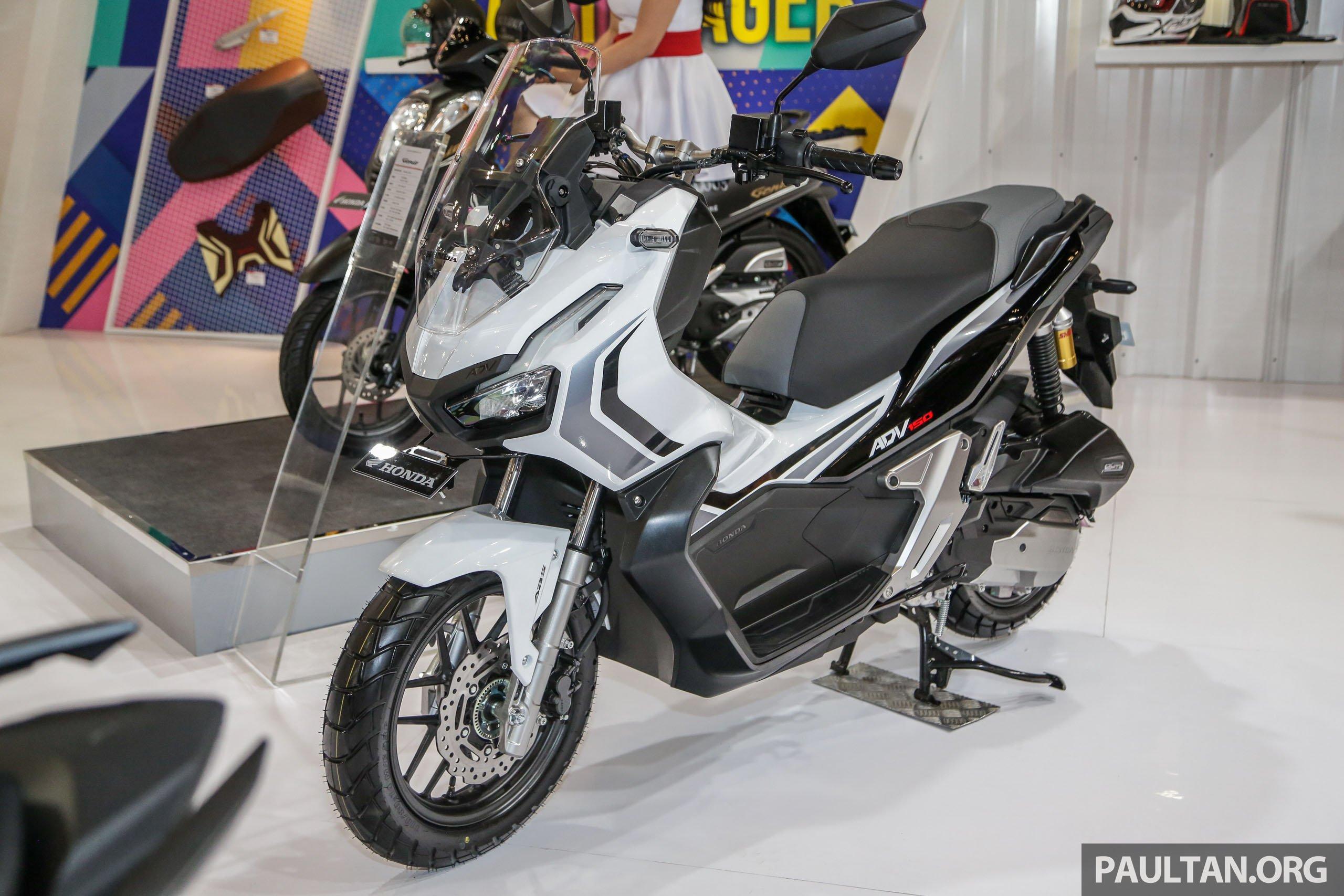 Kekurangan Motor Honda 150 Perbandingan Harga