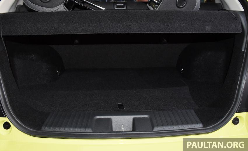 Honda e pengeluaran sebenar muncul di Frankfurt – dua janaan output, harga dari RM136k di Jerman Image #1014257
