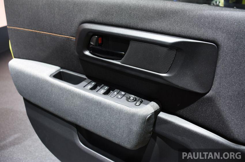 Honda e pengeluaran sebenar muncul di Frankfurt – dua janaan output, harga dari RM136k di Jerman Image #1014261