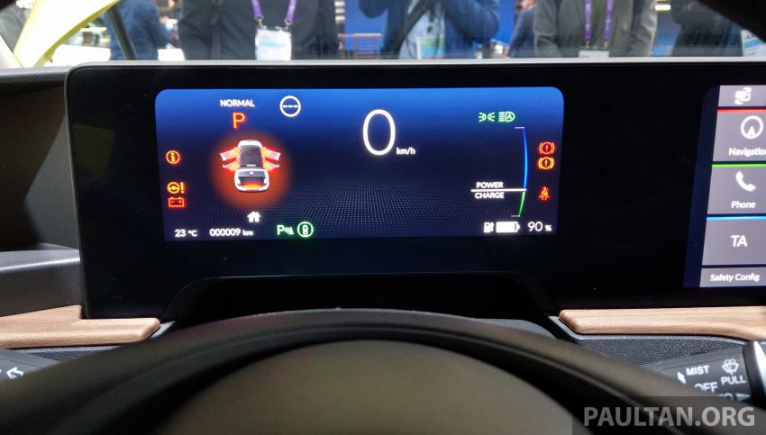 Honda e on display at the 2019 Frankfurt Motor Show – two outputs; priced from RM136,108 in Germany Image #1013897