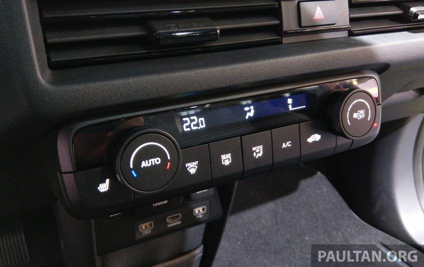 Honda e pengeluaran sebenar muncul di Frankfurt – dua janaan output, harga dari RM136k di Jerman Image #1014276