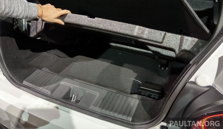 Honda e on display at the 2019 Frankfurt Motor Show – two outputs; priced from RM136,108 in Germany Image #1013903