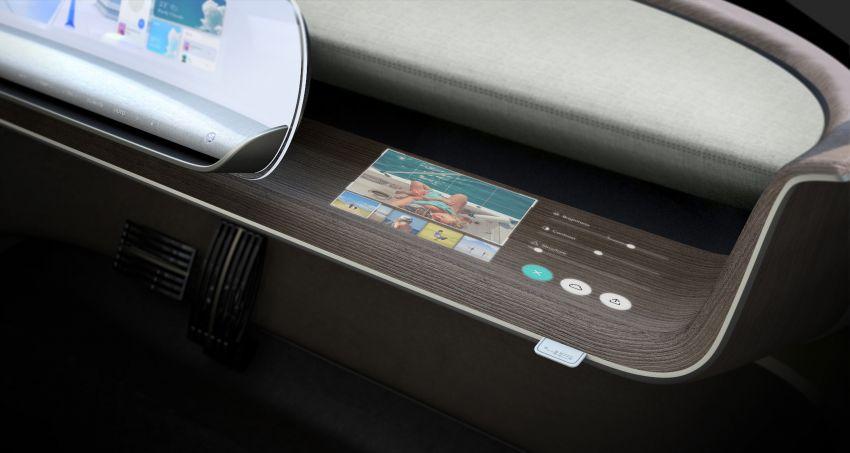 Hyundai 45 EV Concept unveiled at the Frankfurt show Image #1013616