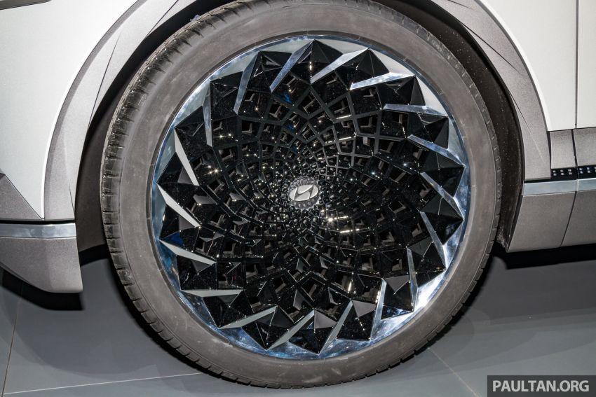 Hyundai 45 EV Concept unveiled at the Frankfurt show Image #1014544