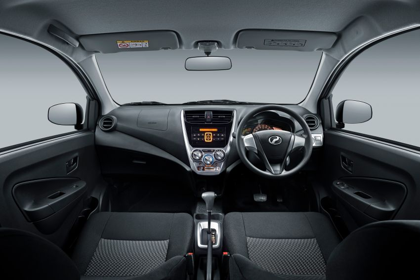 2019 Perodua Axia launched – 6 variants, new SUV-inspired 'Style' model, VSC and ASA, RM24k to RM43k Image #1018071