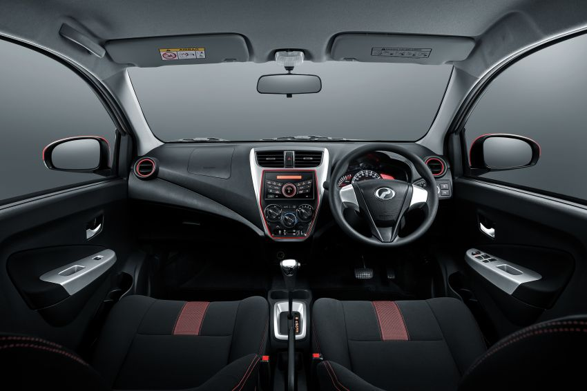 2019 Perodua Axia launched – 6 variants, new SUV-inspired 'Style' model, VSC and ASA, RM24k to RM43k Image #1018075