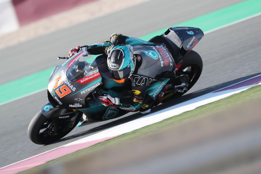 2020 MotoGP season sees SuperKIP return to Moto3 Image #1021425