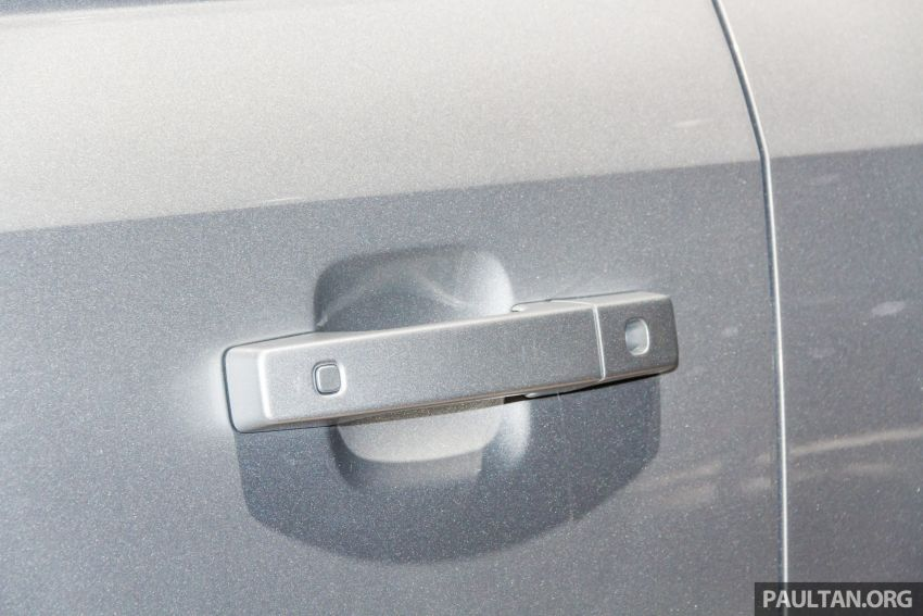 2020 Land Rover Defender debuts – aluminium monocoque, 3.0L mild-hybrid, OTA software support Image #1014469