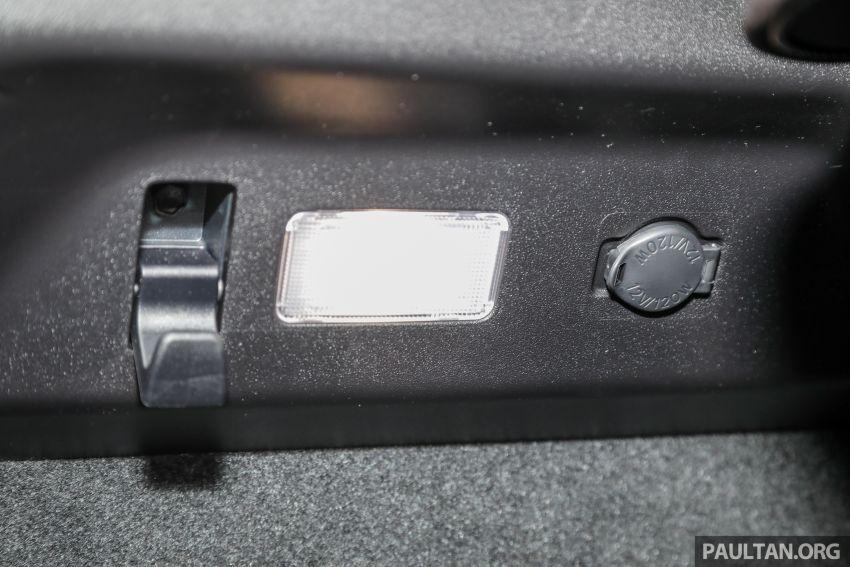 Lexus RX facelift dilancar di Malaysia – tiga varian berenjin 2.0L turbo dengan harga bermula RM400k Image #1013060