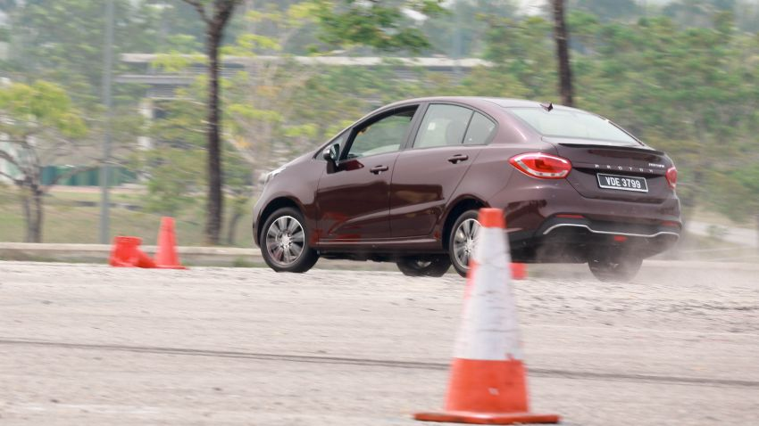 MSF-R3 Lady Racers Search and Mentor Programme – participants taught car control, on-the-limit handling Image #1014742