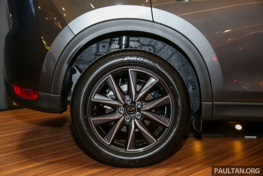 2019 Mazda CX-5 2.5L Turbo previewed in Malaysia Image #1010558