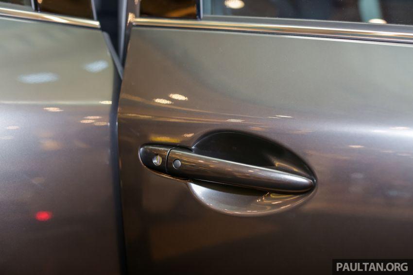 2019 Mazda CX-5 2.5L Turbo previewed in Malaysia Image #1010561
