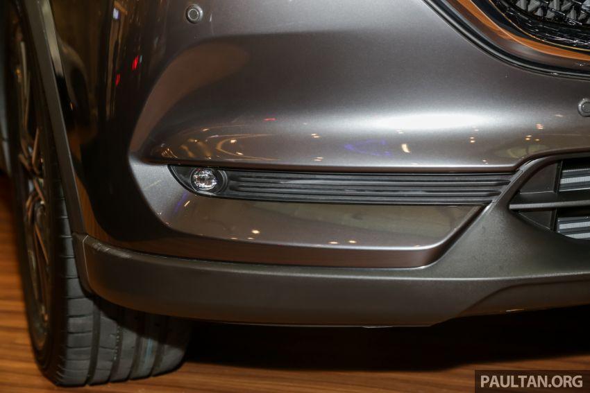2019 Mazda CX-5 2.5L Turbo previewed in Malaysia Image #1010554
