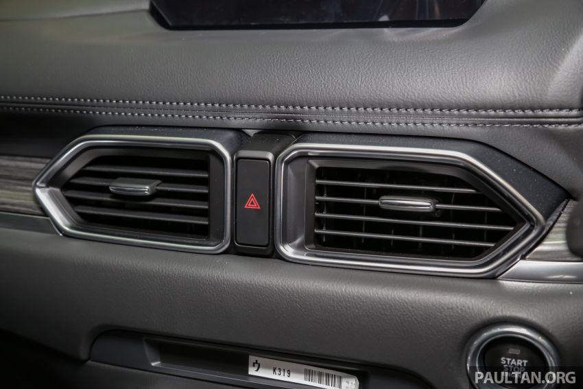 2019 Mazda CX-5 2.5L Turbo previewed in Malaysia Image #1010582