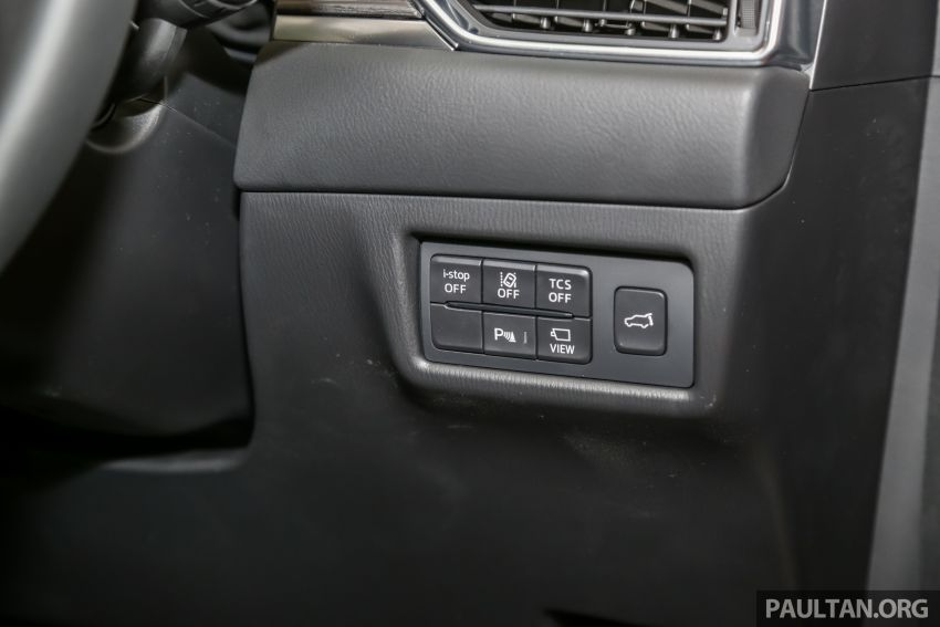 2019 Mazda CX-5 2.5L Turbo previewed in Malaysia Image #1010593