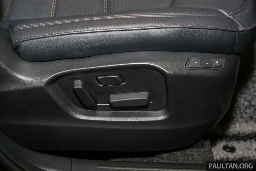 2019 Mazda CX-5 2.5L Turbo previewed in Malaysia Image #1010600