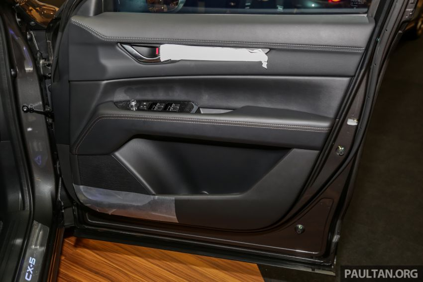 2019 Mazda CX-5 2.5L Turbo previewed in Malaysia Image #1010604