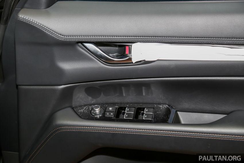 2019 Mazda CX-5 2.5L Turbo previewed in Malaysia Image #1010605