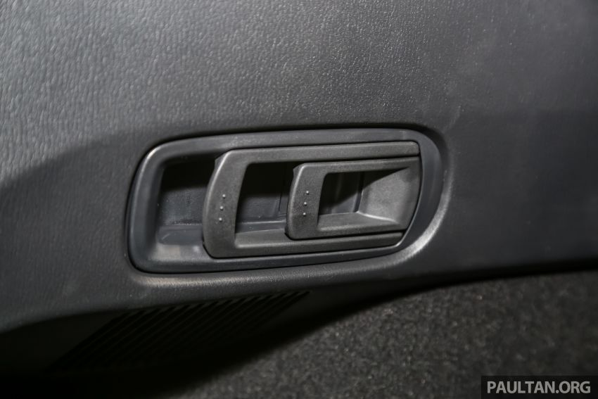 2019 Mazda CX-5 2.5L Turbo previewed in Malaysia Image #1010615