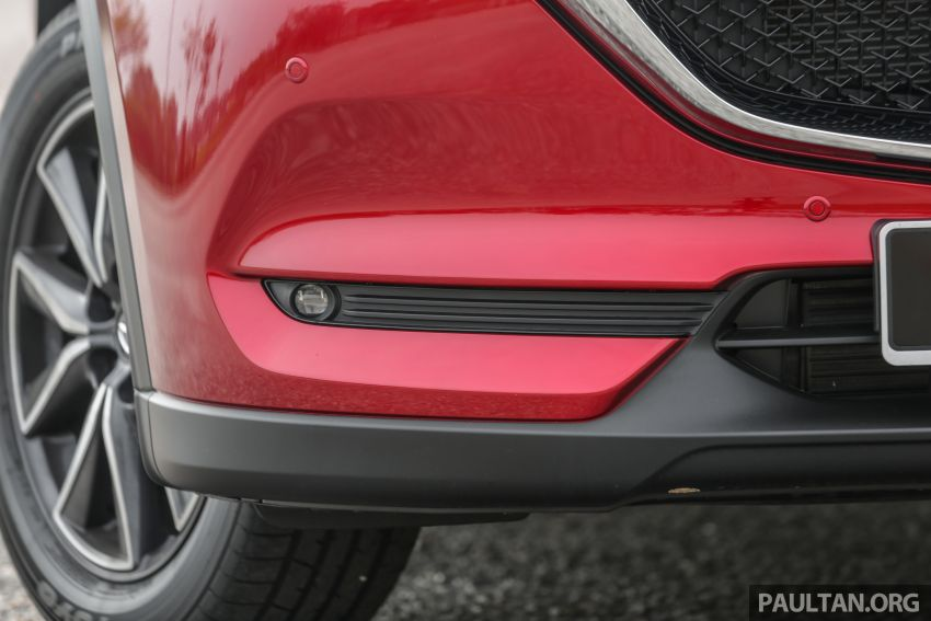 2019 Mazda CX-5 CKD launched in Malaysia – five variants, new 2.5 Turbo 4WD; from RM137k to RM178k Image #1022766