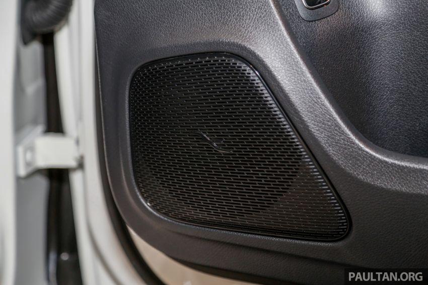 V177 Mercedes-AMG A35 4Matic Sedan launched in M'sia: 306 hp/400 Nm, 0-100 km/h in 4.8 secs, RM349k Image #1020492