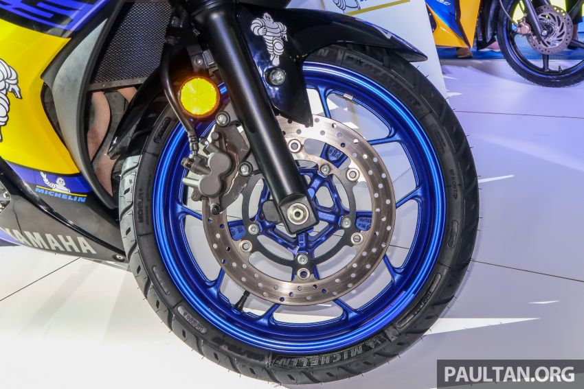 2019 Michelin Pilot Street 2 tyre launched at Sepang Image #1010897