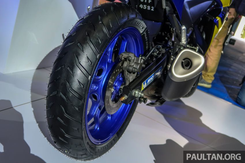 2019 Michelin Pilot Street 2 tyre launched at Sepang Image #1010901