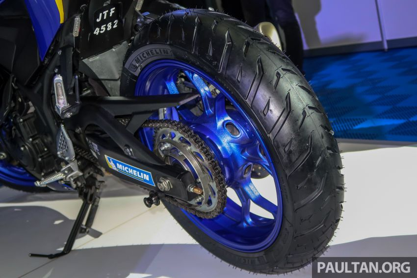 2019 Michelin Pilot Street 2 tyre launched at Sepang Image #1010902