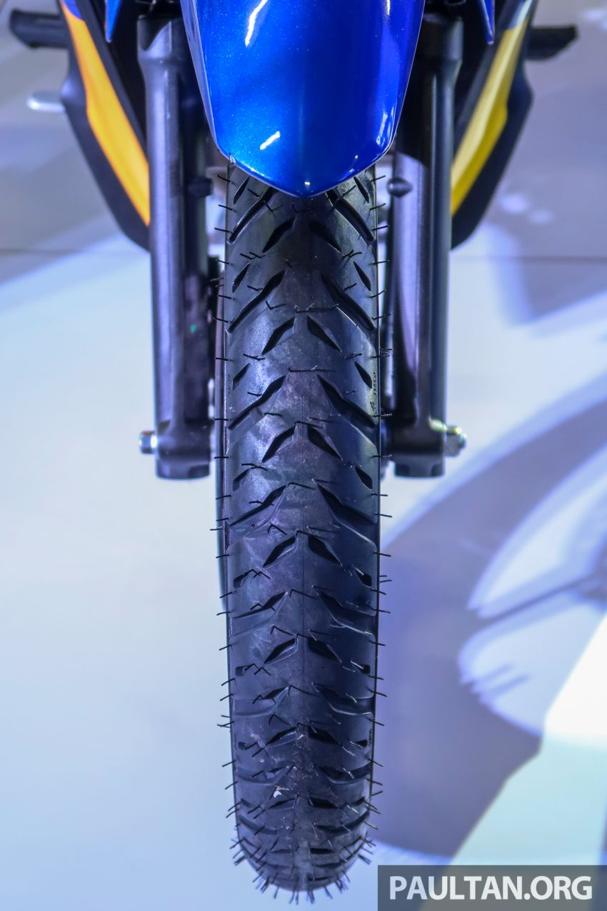 2019 Michelin Pilot Street 2 tyre launched at Sepang Image #1010908