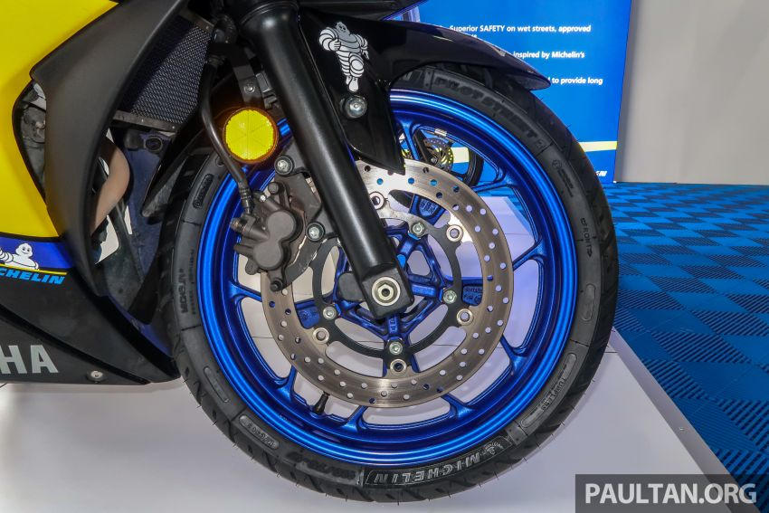 2019 Michelin Pilot Street 2 tyre launched at Sepang Image #1010912