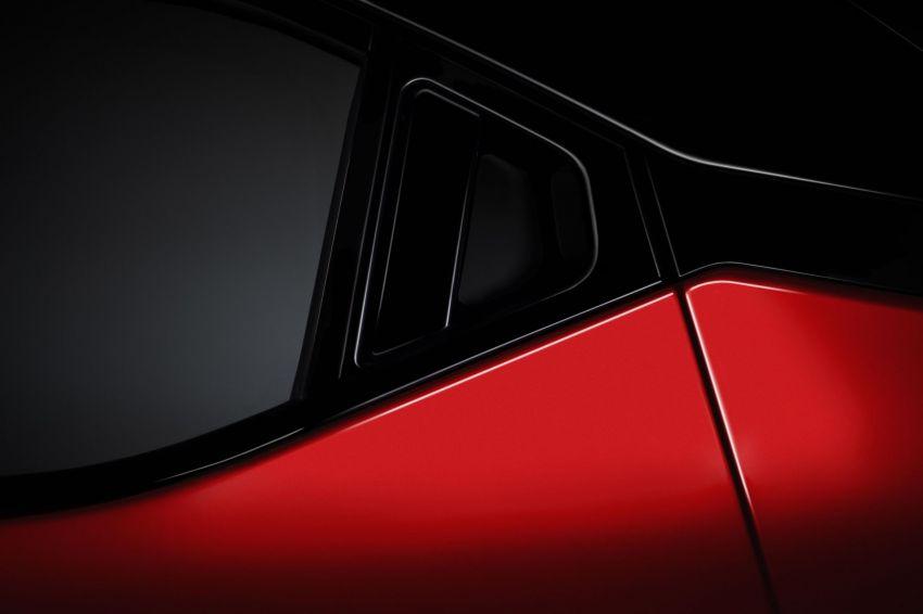 New Nissan Juke debuts – second-gen is larger, lighter Image #1010359