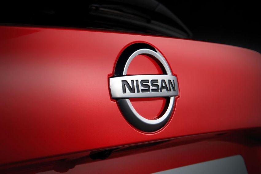 New Nissan Juke debuts – second-gen is larger, lighter Image #1010362