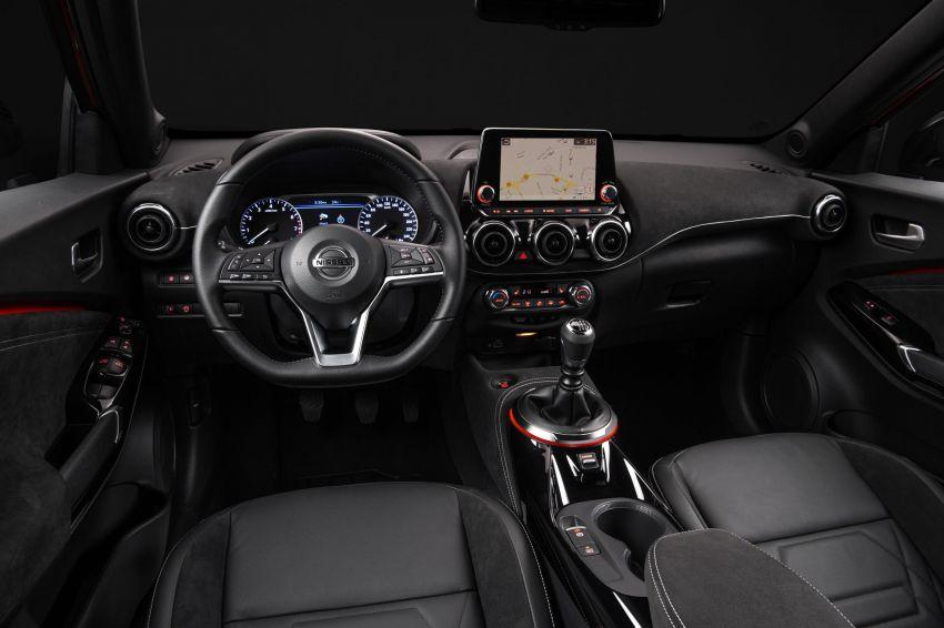 New Nissan Juke debuts – second-gen is larger, lighter Image #1010369