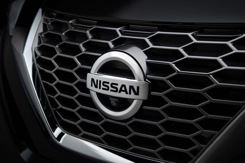 New Nissan Juke debuts – second-gen is larger, lighter Image #1010378