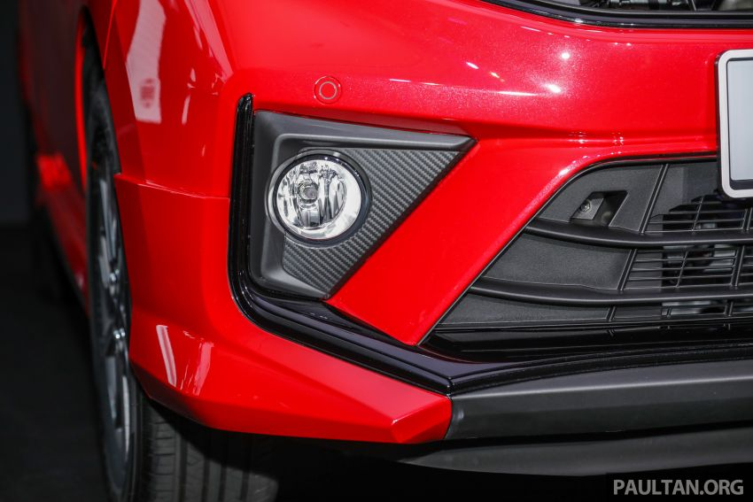 2019 Perodua Axia launched – 6 variants, new SUV-inspired 'Style' model, VSC and ASA, RM24k to RM43k Image #1018275