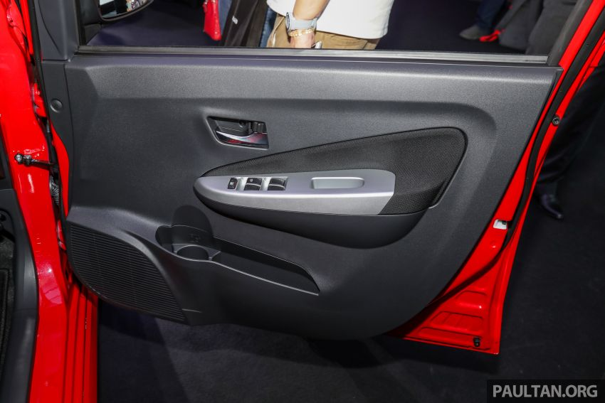 2019 Perodua Axia launched – 6 variants, new SUV-inspired 'Style' model, VSC and ASA, RM24k to RM43k Image #1018348