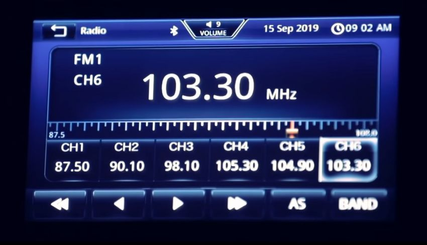 2019 Perodua Axia teased in video ad ahead of debut Image #1015977