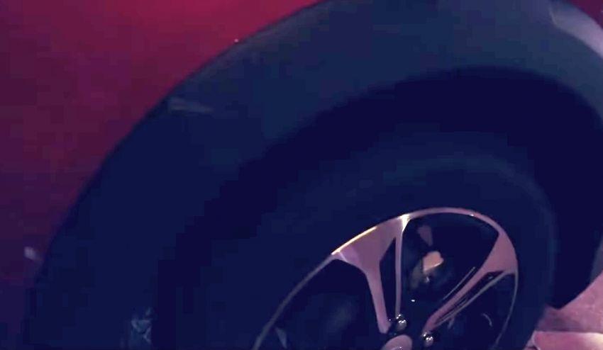 2019 Perodua Axia teased in video ad ahead of debut Image #1015975